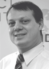 IT Consultant Marc Winkel